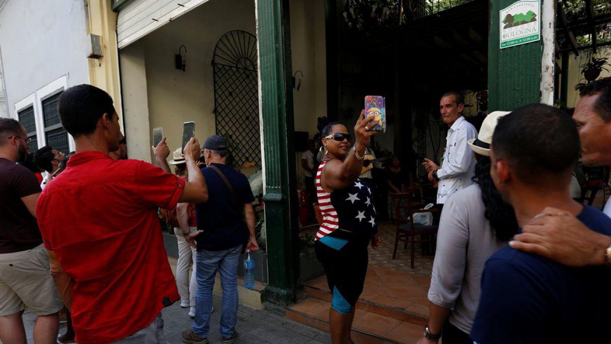 Trump anunciará nuevas políticas hacia Cuba