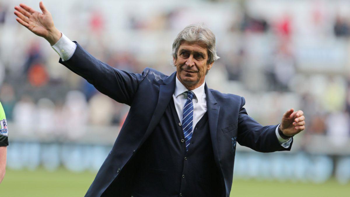 ¿Vuelve Manuel Pellegrini a la Premier League?