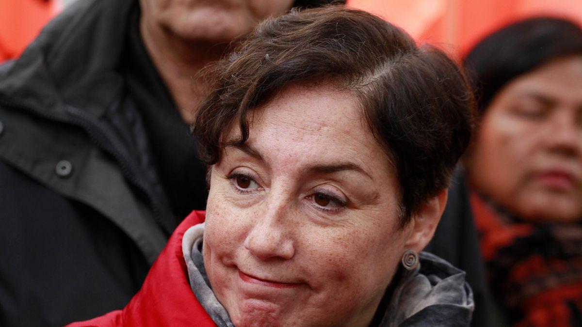 Frente Amplio responde a Presidenta Bachelet: Hay desconocimiento y poca prudencia