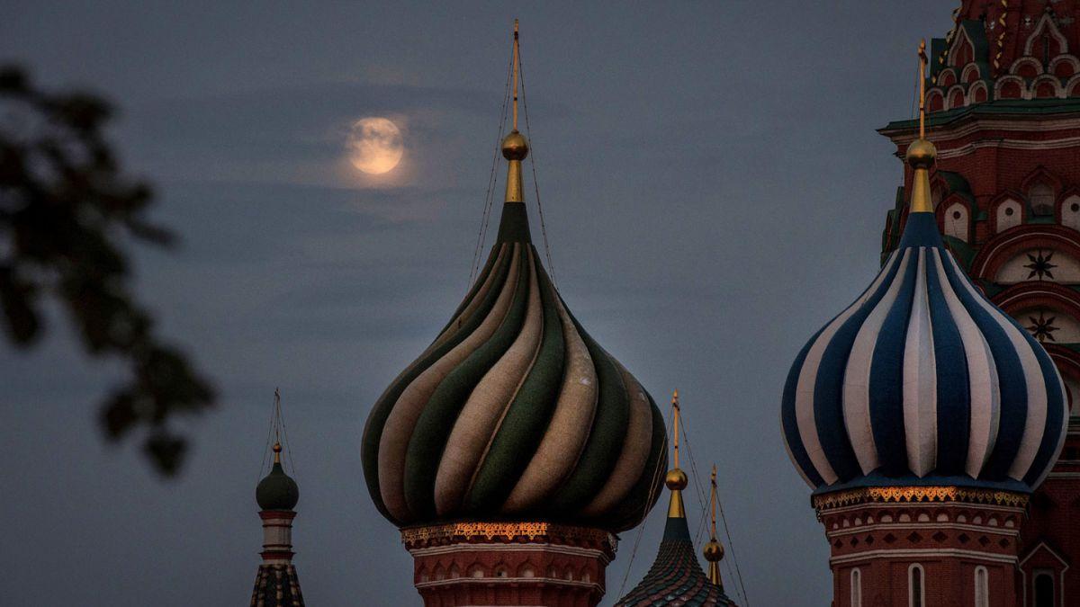 Rusia veta a periodistas de dos medios de EU declarados 'agentes extranjeros'