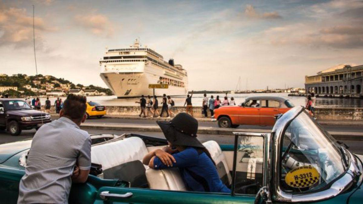 Las empresas de EE.UU. que más han ganado en Cuba en los últimos años