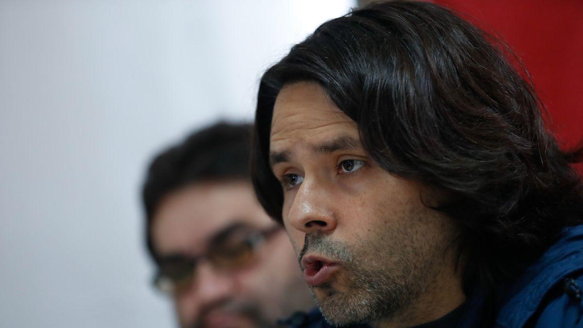 Beatriz Sánchez apoya decisión del Frente Amplio de bajar candidatura de Mayol