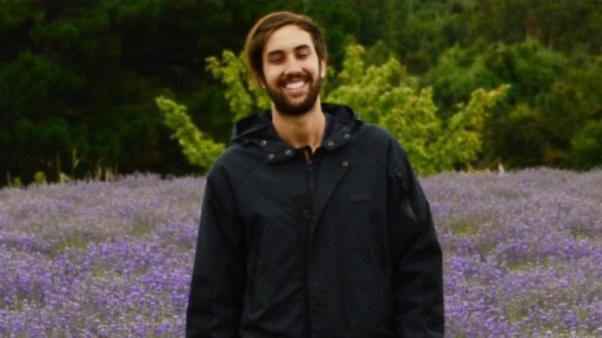 Universitario extraviado apareció en Providencia: Se escapó tras sufrir