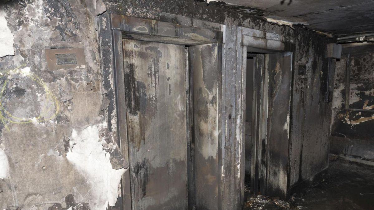 """Policía presume en 79 las víctimas de incendio en Londres: hay que """"asumir"""" que están muertas"""