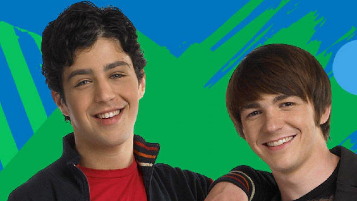 Drake y Josh T2 | megalink