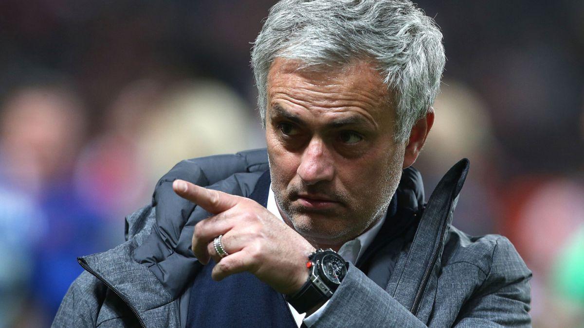 Mourinho, acusado de fraude fiscal por la fiscalía española
