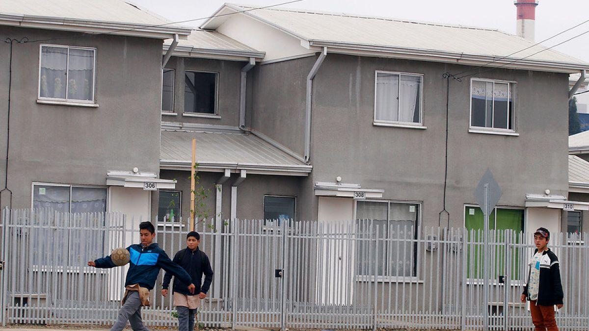 Subsidio de ampliaci n de viviendas revisa c mo postular - Pisos para una persona madrid ...