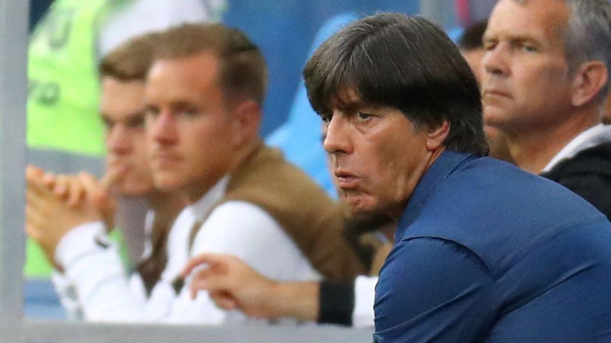 Alemania quiere festejar ante Camerún