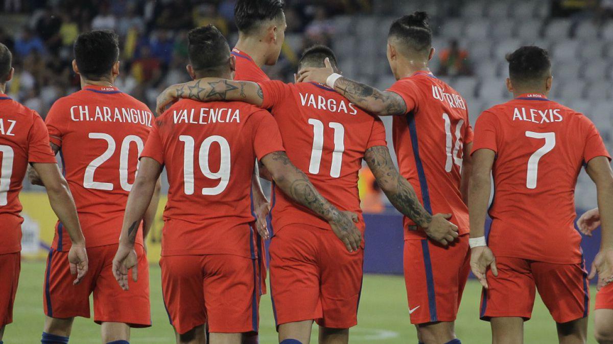La programación de las semifinales de la Copa Confederaciones