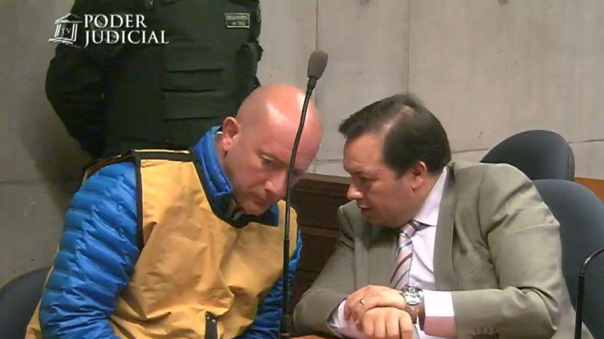 Tribunal mantiene la prisión preventiva para Rafael Garay