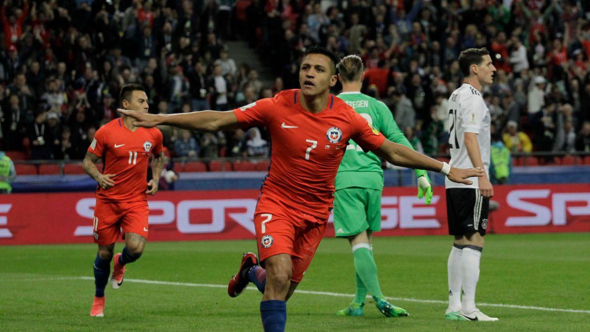 Alemania, mandamás del Grupo B tras vencer a Camerún