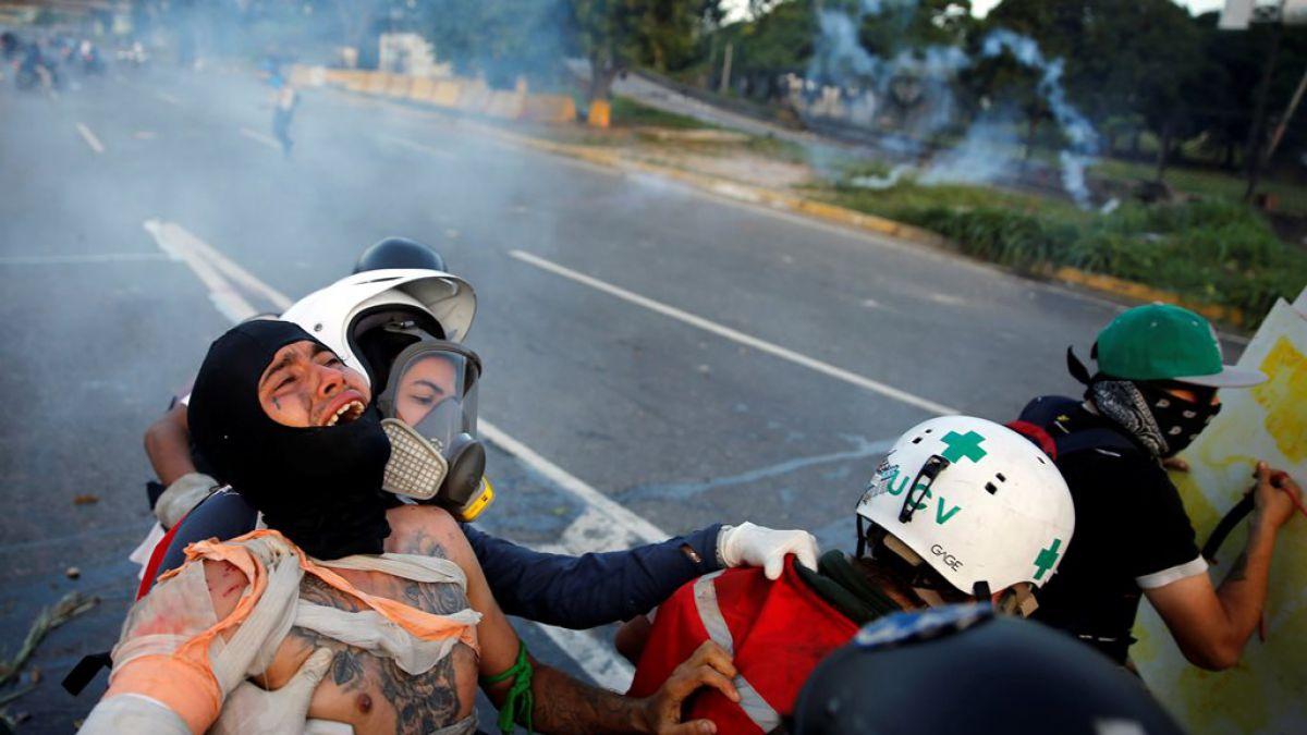 Maduro anunció nuevos cambios en su Gabinete este #21Jun