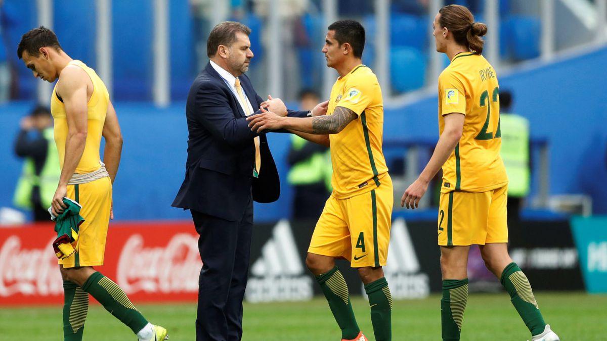 """DT de Australia y duelo con Chile: """"Tienen todas las cualidades para ser uno de los equipos top"""""""
