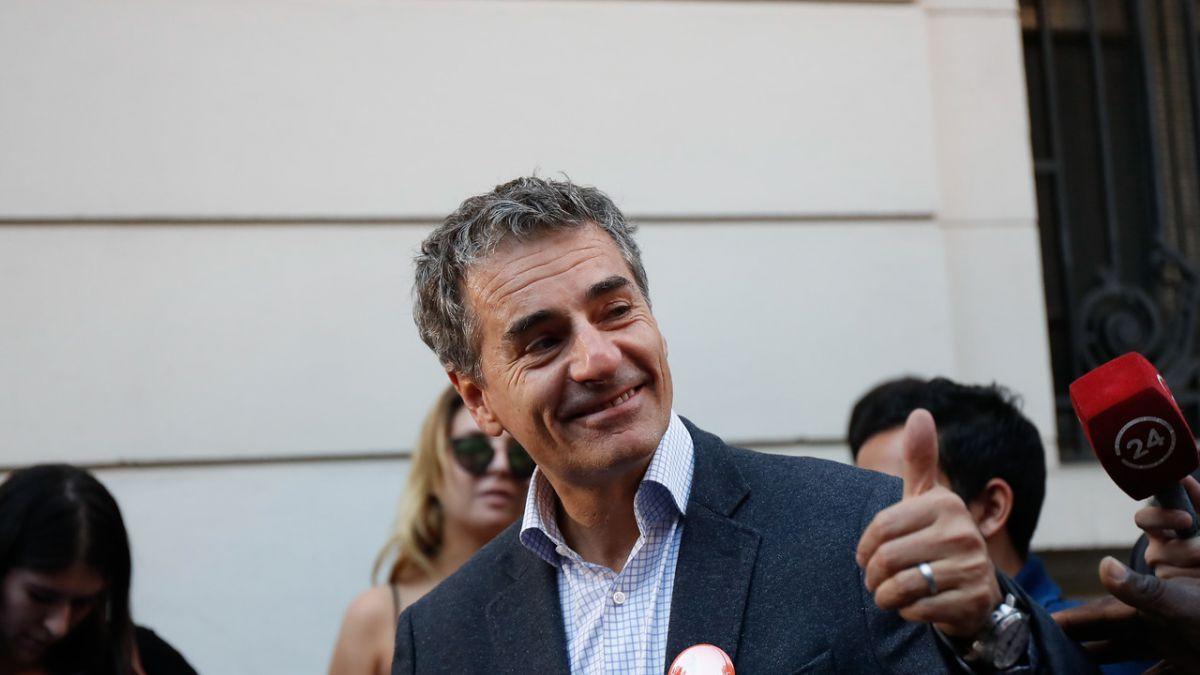 Tricel reconoce a Ciudadanos como partido político