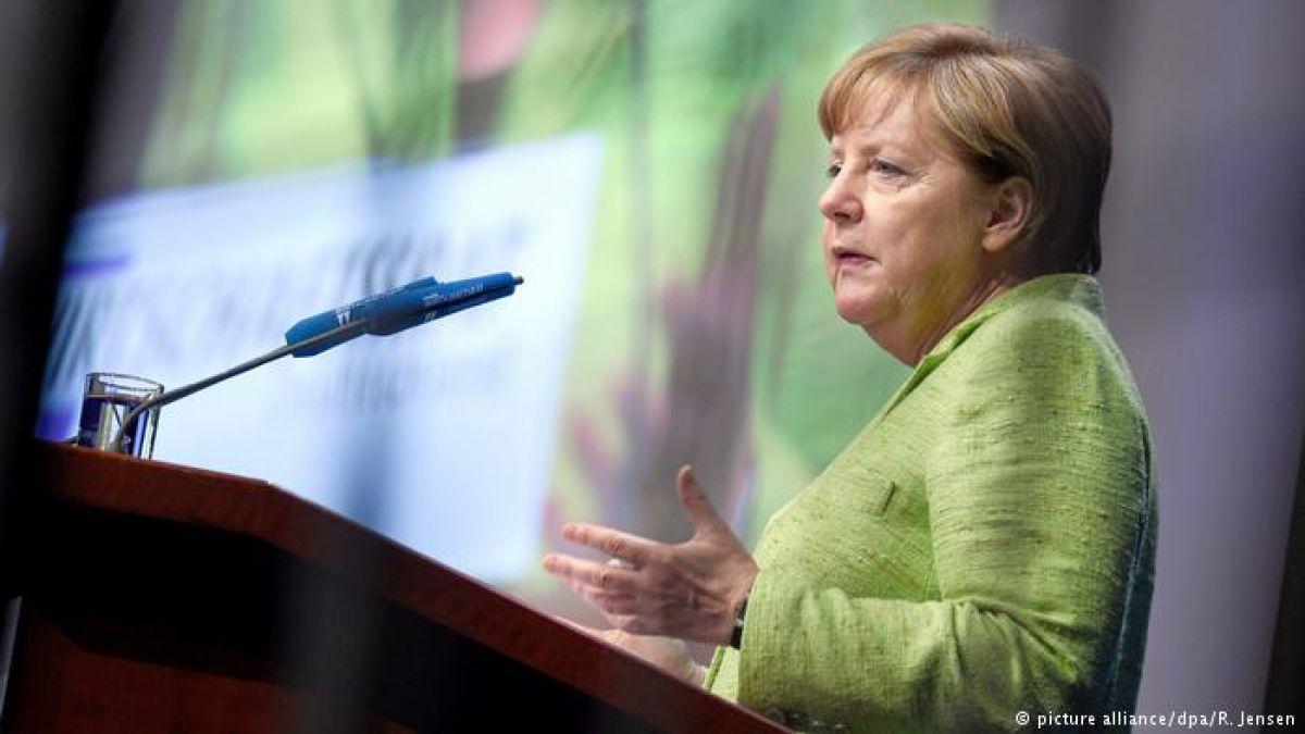 Merkel, frente a una nueva prueba electoral antes de la negociación para formar gobierno