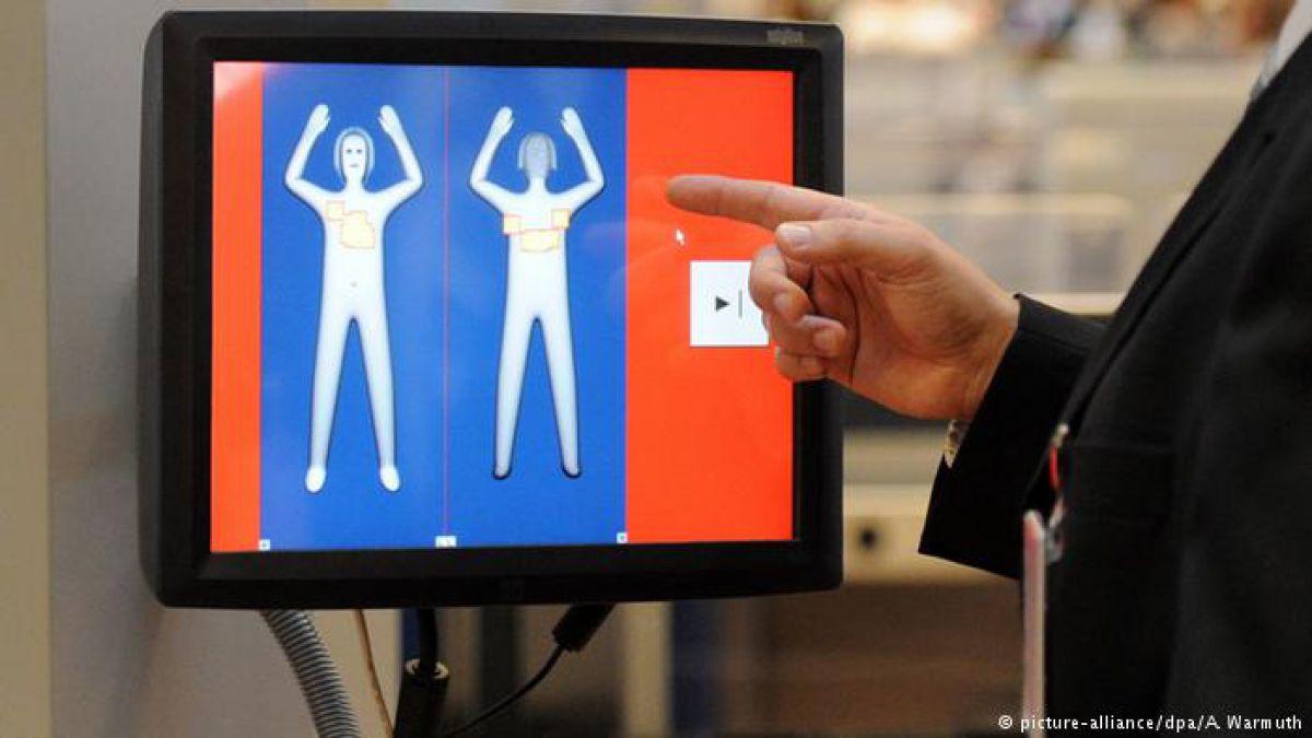 Estados Unidos endurece las medidas de seguridad en aeropuertos