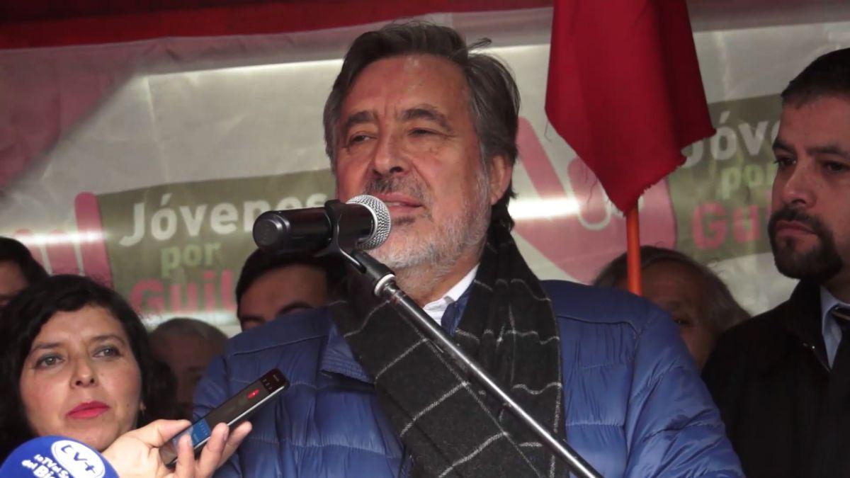CHILE: Piñera y Sánchez encabezan encuesta Cadem