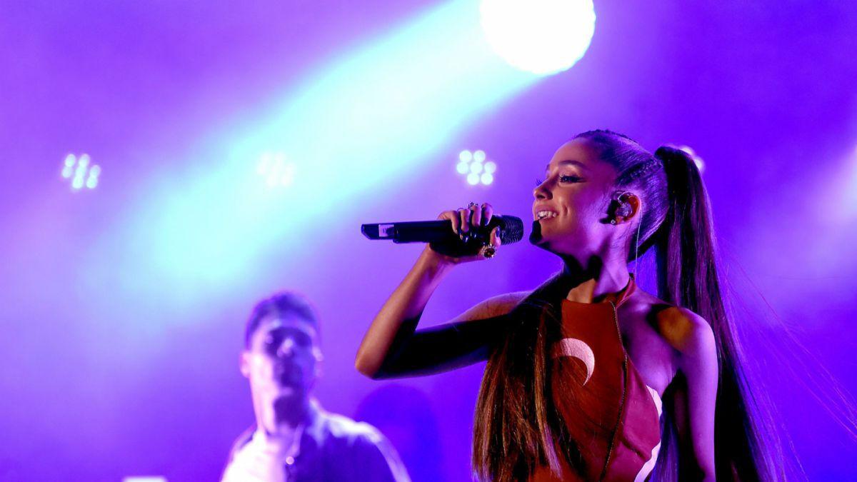 Ariana Grande llega al país con estrictas medidas de seguridad