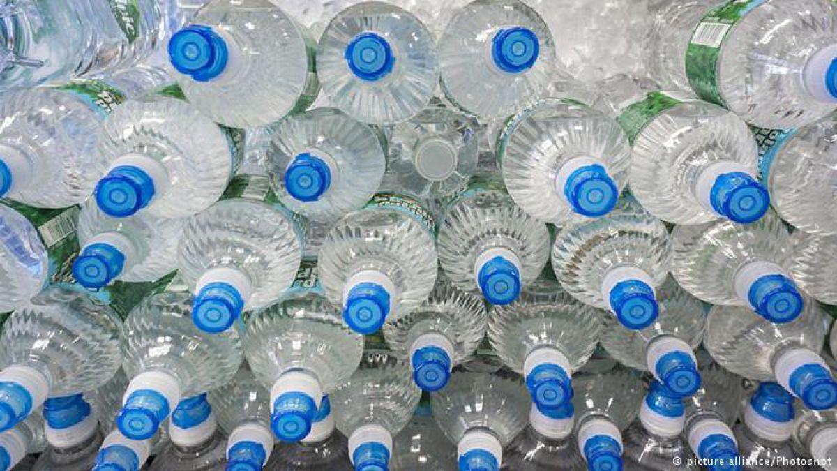 Estados Unidos: el agua potable de Los Angeles está contaminada