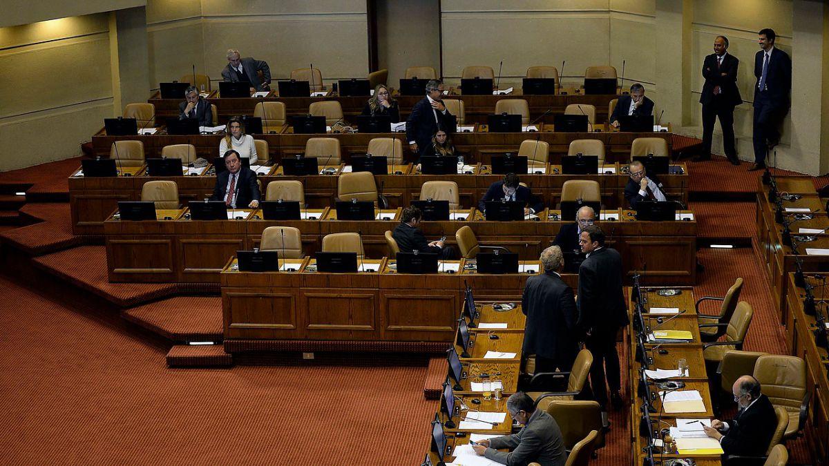 Cámara de Diputados rechaza informe de la Comisión Sename 2