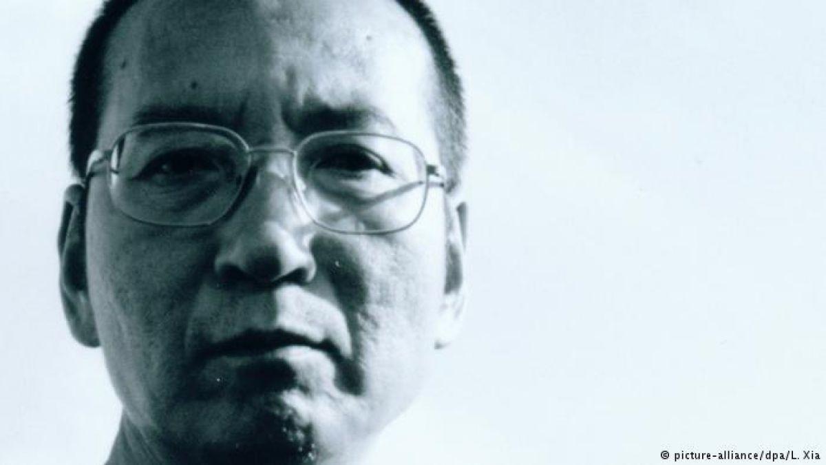 Familiares del Nobel Liu Xiaobo en oración tras confirmarse su gravedad