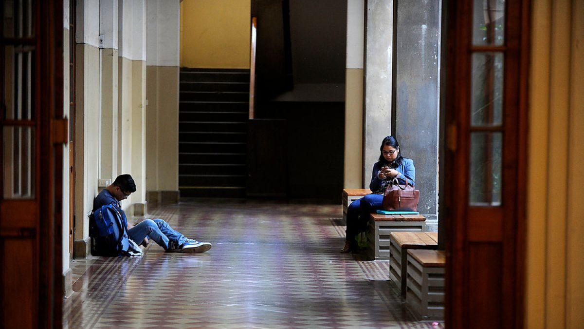 Ránking Shanghai por asignaturas: Revisa los resultados de universidades chilenas