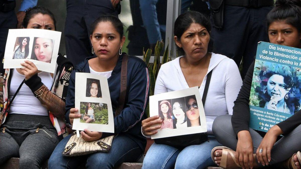 La mataron a pedradas: la alerta roja en Honduras tras 18 asesinatos de mujeres en 10 días