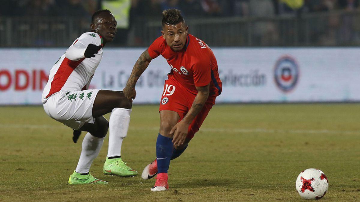 Leo Valencia será jugador de Botafogo: