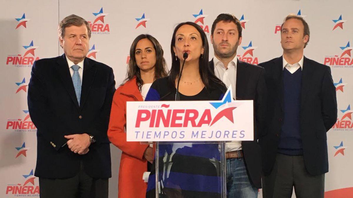 Piñera pide acuerdo nacional para limpiar al Sename de operadores políticos