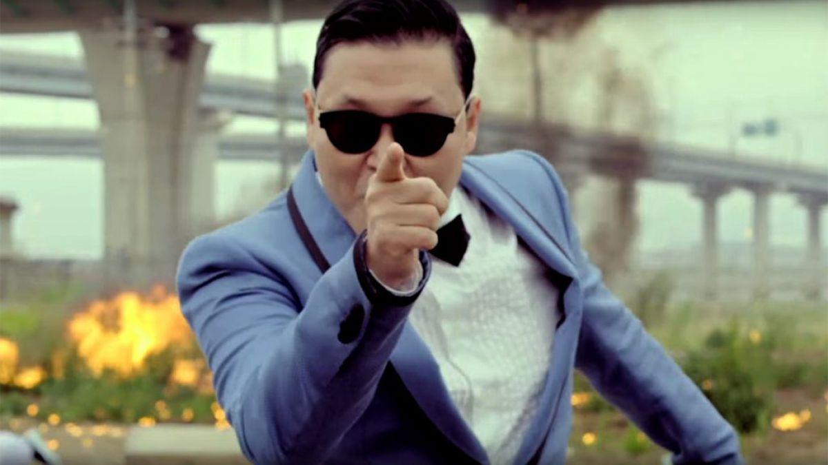 Cómo el video de Gangnam Style dejó de ser el rey de YouTube