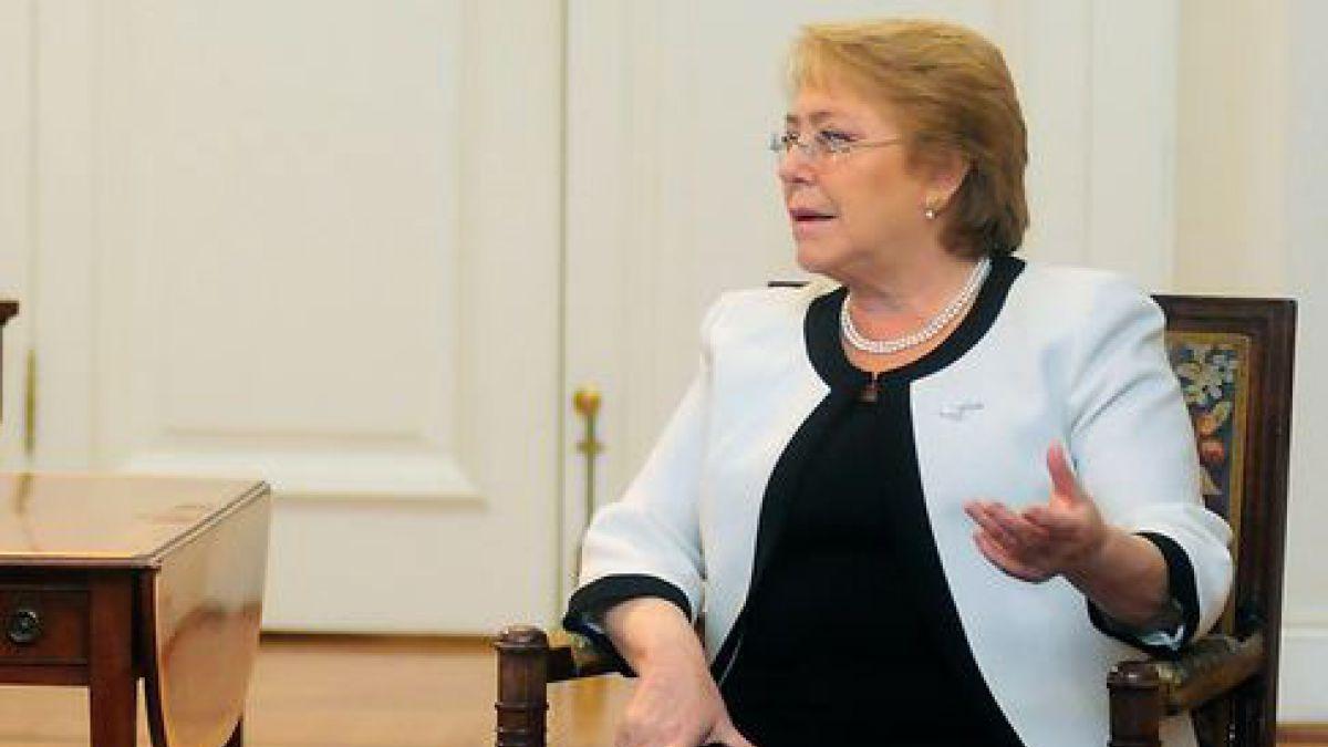Suplantan identidad de Presidenta para pedir pensión de invalidez