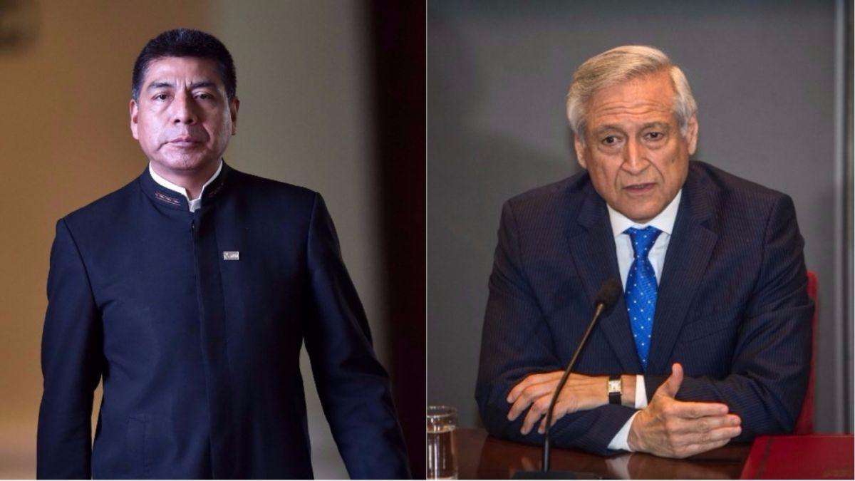 Morales lamenta: Bachelet está 'secuestrada por pinochistas'