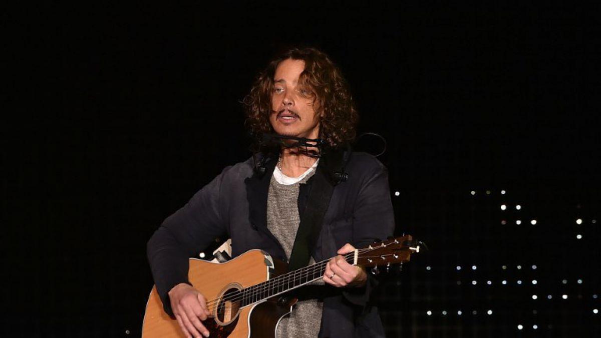 Policía revela las fotos de la escena del suicidio de Chris Cornell