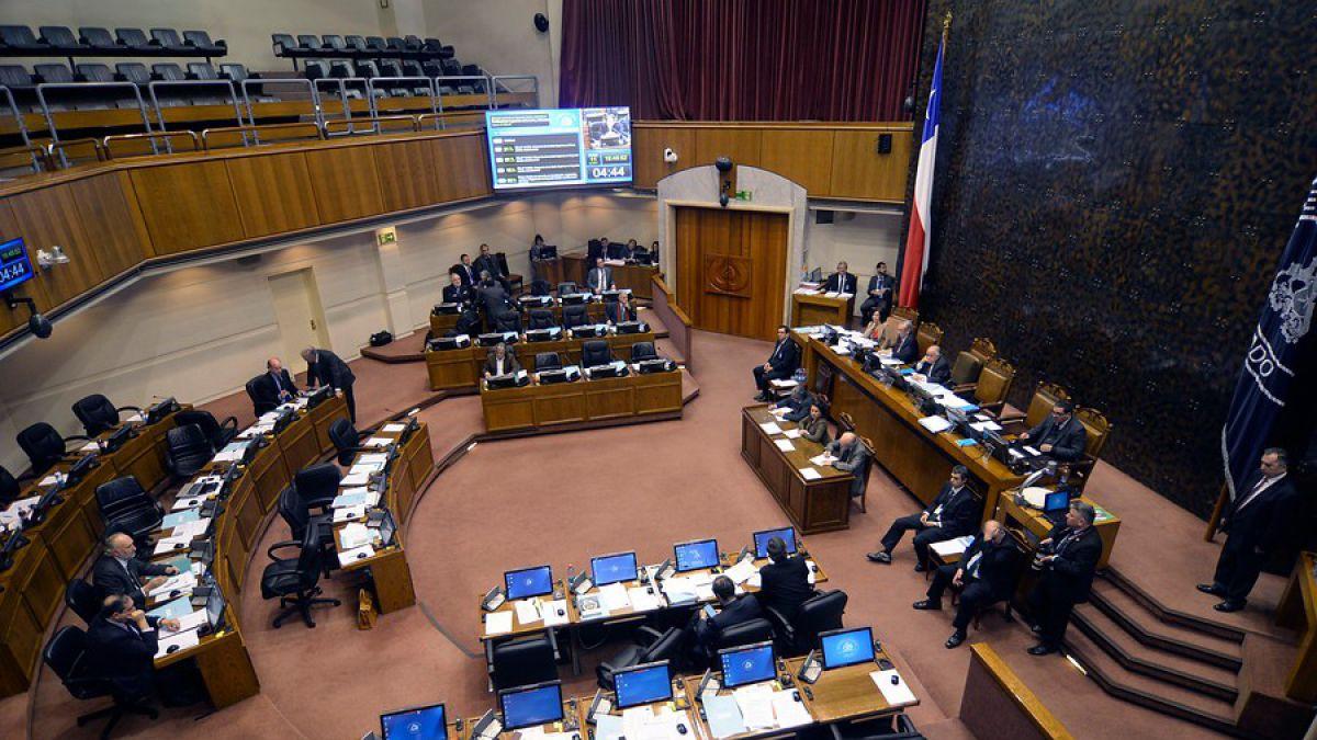 Congreso aprueba creación de nueva región de Ñuble