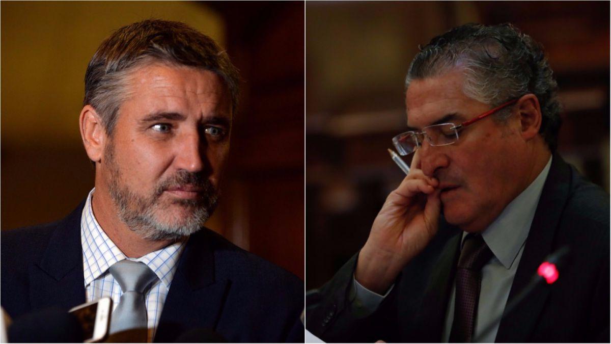 Fiscalía formalizará a los senadores Pizarro y Rossi — Caso SQM