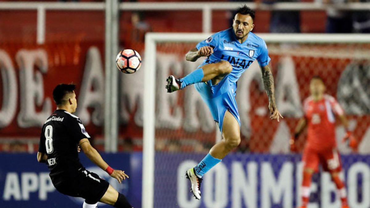 Independiente buscará un triunfo ante Deportes Iquique como local