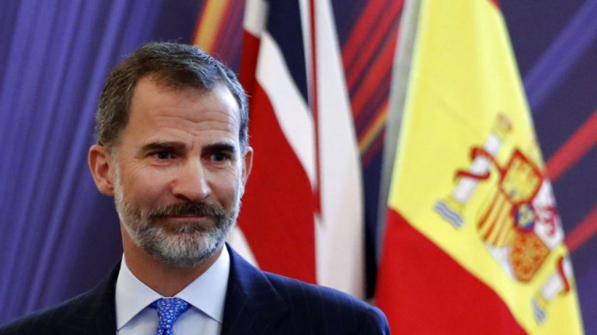 Felipe de España