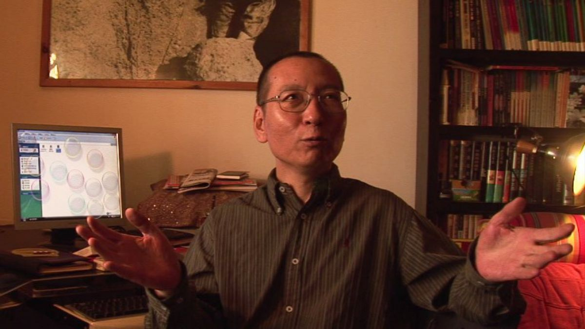 China: muere premio Nobel de la Paz Liu Xiaobo