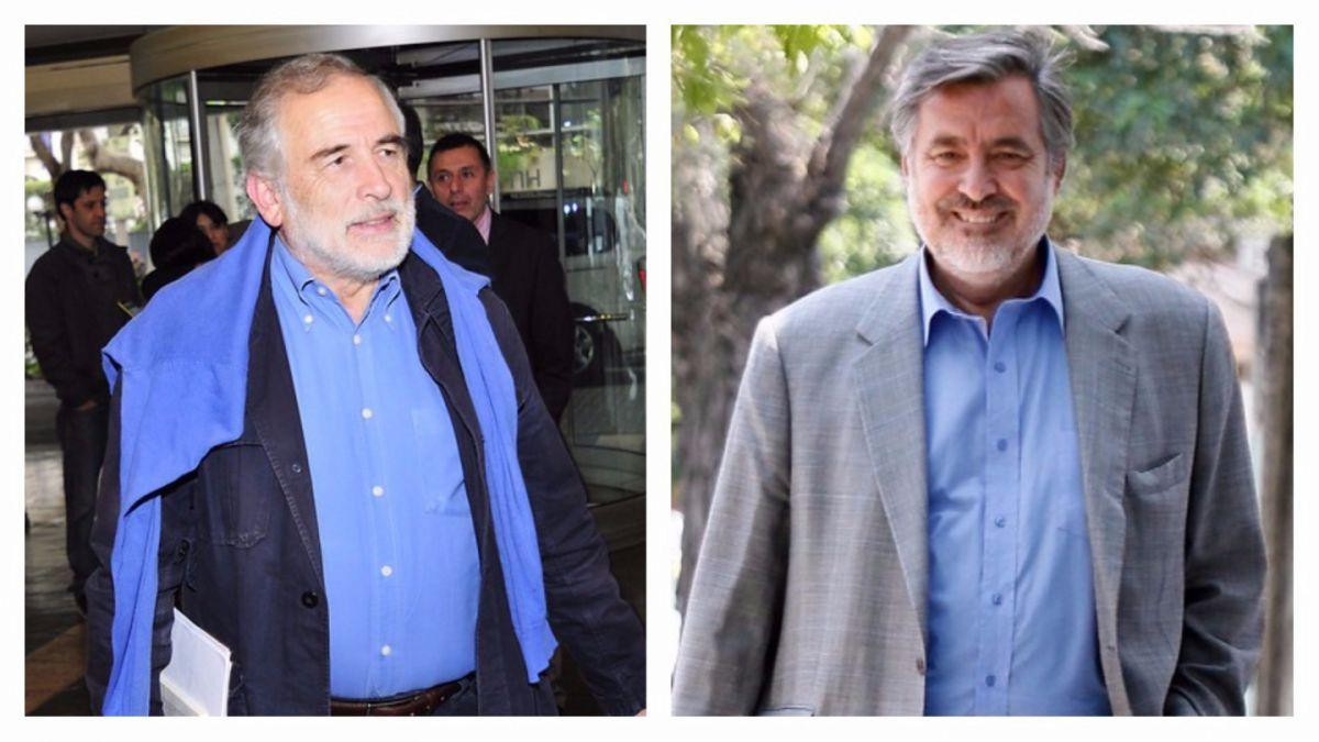 Guillier sale a terreno con Montes y suma a ex asesor de ministro Gómez