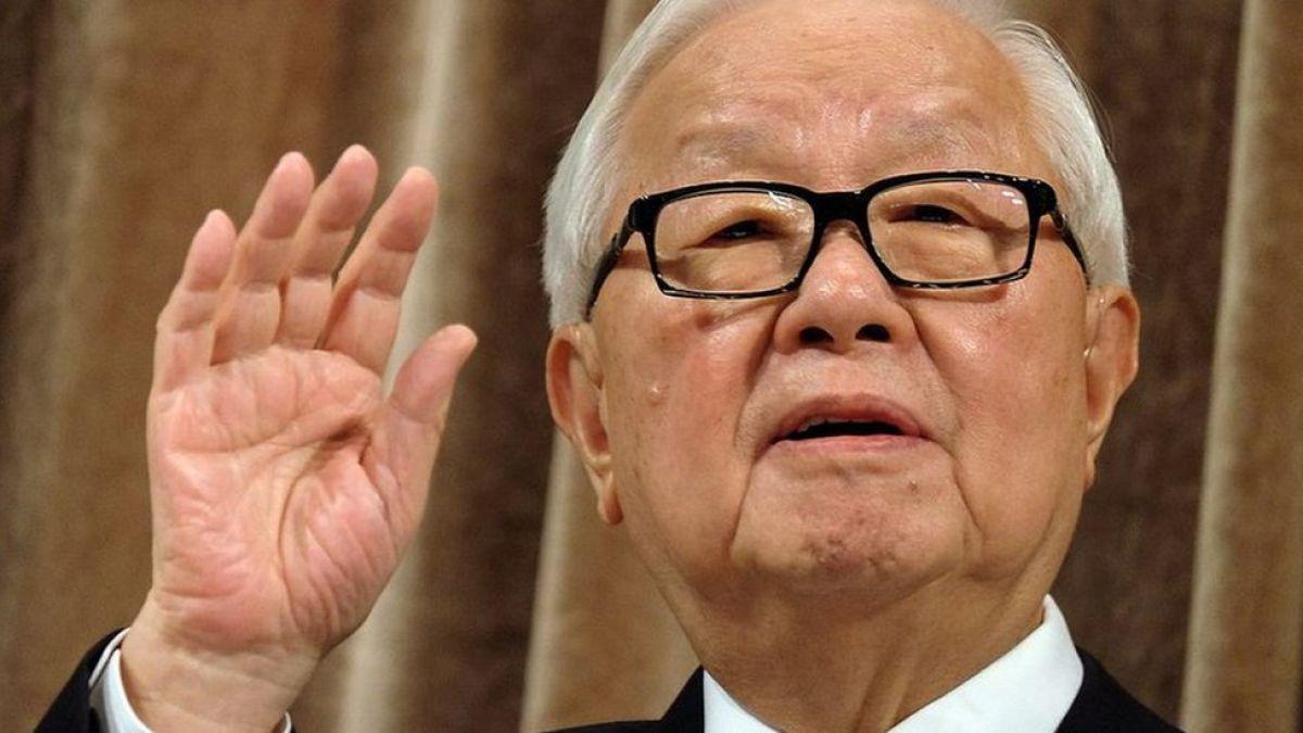 Morris Chang, el empresario taiwanés que se convirtió en multimillonario gracias al nuevo iPhone