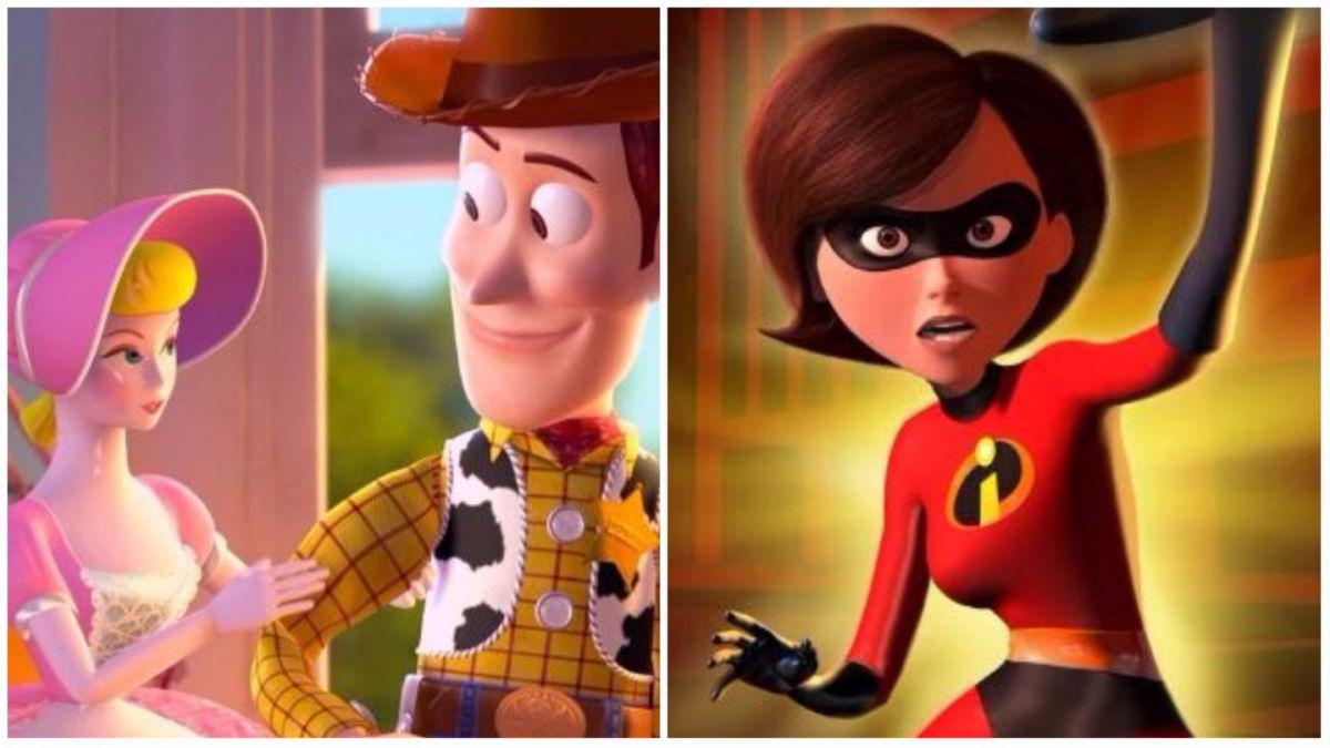 Toy Story 4 y Los increíbles 2 ya tienen fecha de estreno