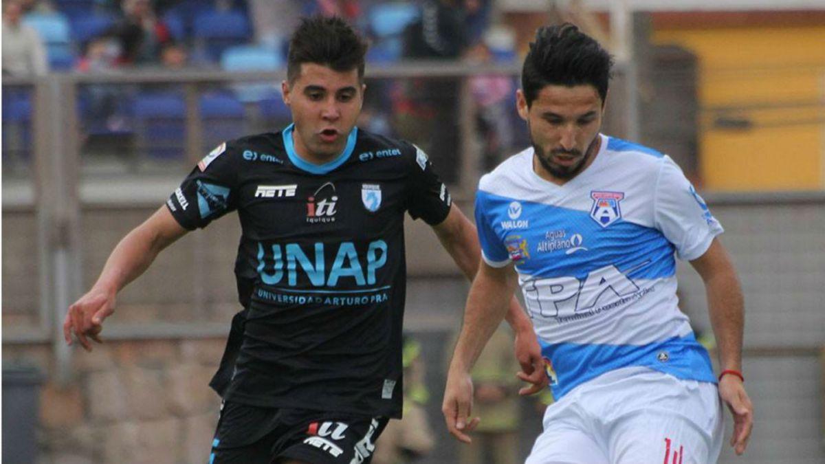 Copa Chile 2017: San Marcos y Antofagasta triunfan en clásicos del norte