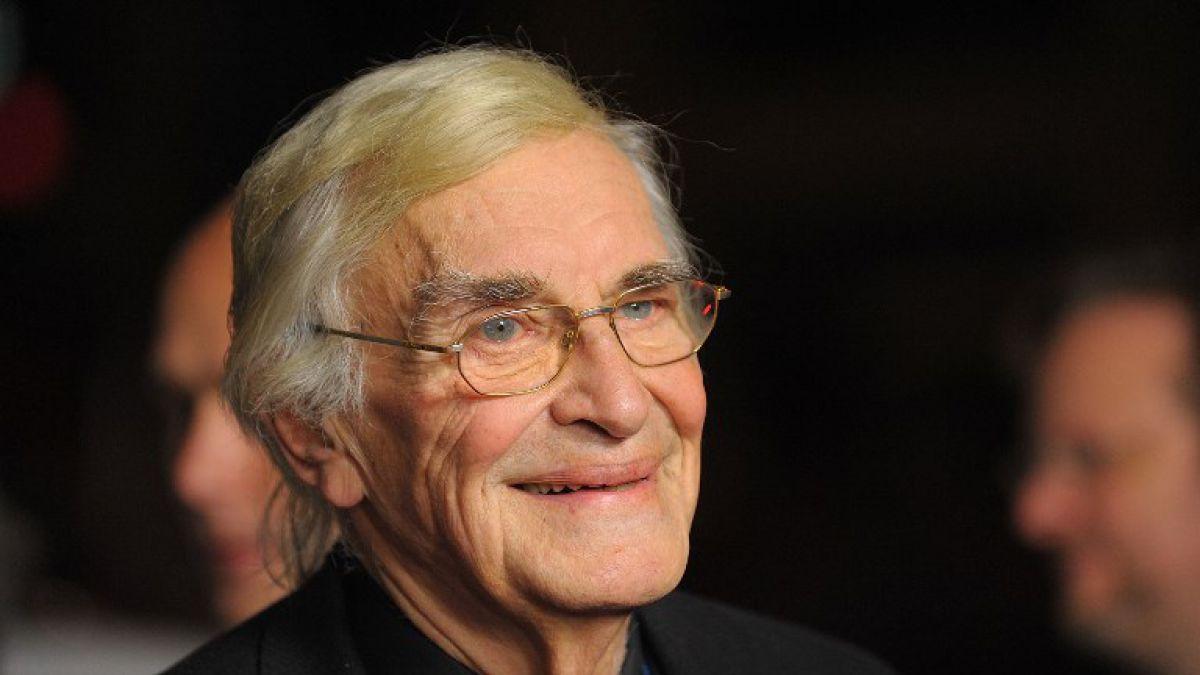Muere el actor Martín Landau a los 89 años