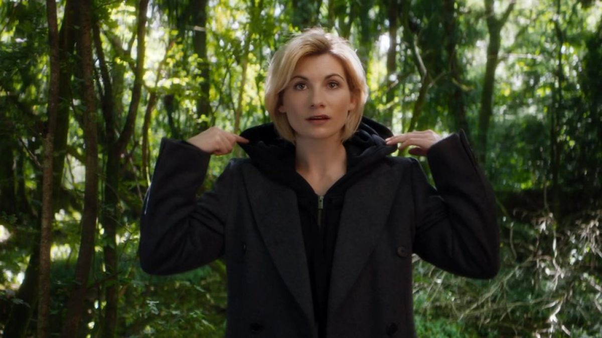Furor en redes: Primera 'Doctor Who' mujer, Jodie Whittaker