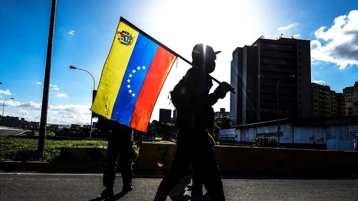 México pide a Venezuela suspender la Asamblea Constituyente