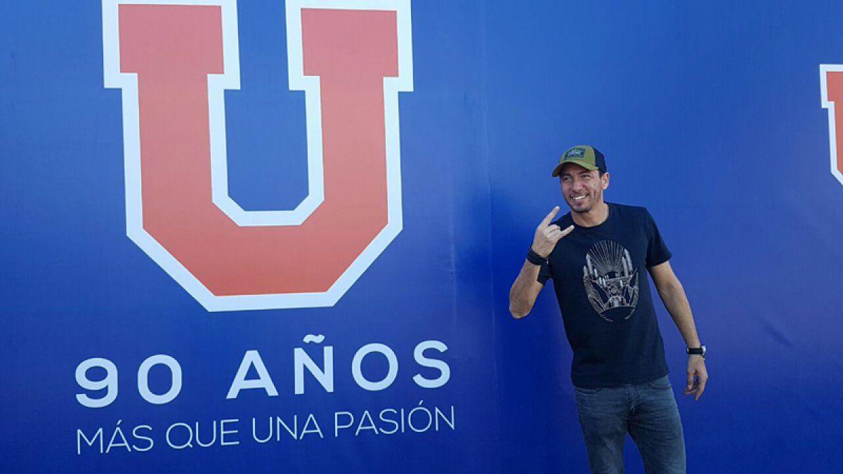 Pinilla por condiciones y experiencia puede aportar mucho en la U — Juan Manuel Olivera