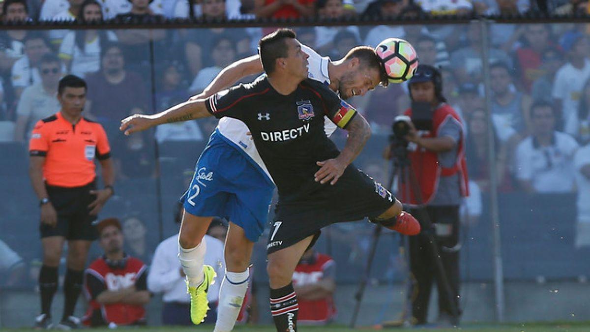 ANFP volvió a suspender los duelos de Colo Colo y Universidad Católica
