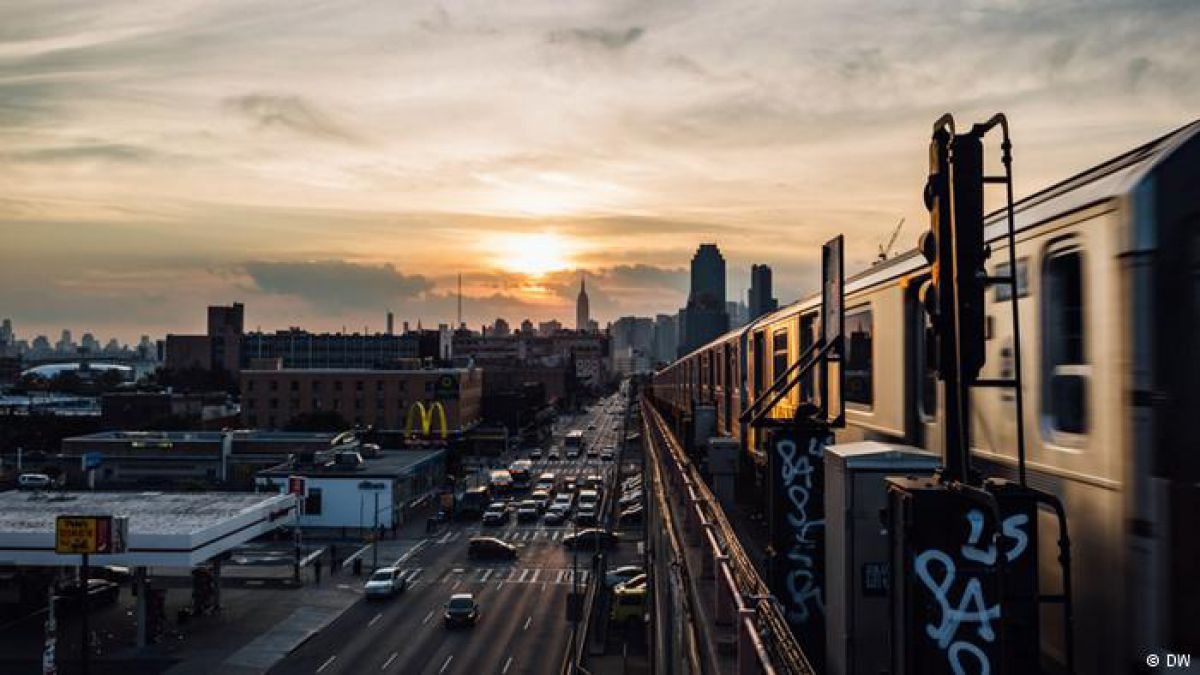 La infraestructura de EE. UU.: deteriorada y en el olvido