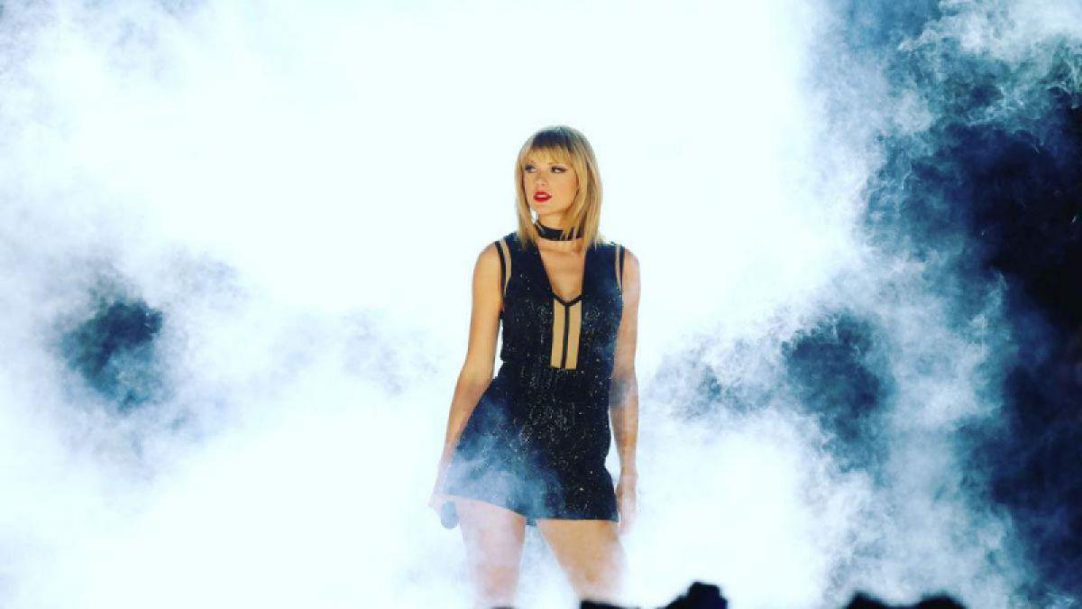 Madre de Taylor Swift expresa que confía en su hija