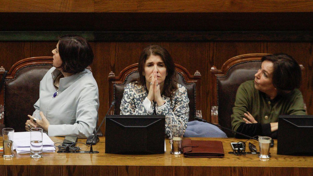 Cámara de Diputados dejó en suspenso la aprobación del aborto